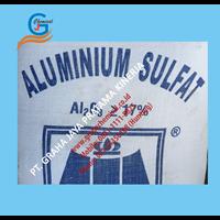 Jual Aluminium Sulfat