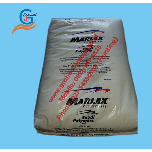 High-Density Polyethylene (HDPE) Marlex 5502