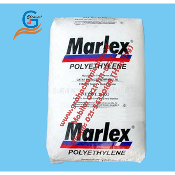 High-Density Polyethylene (HDPE) Marlex 6007