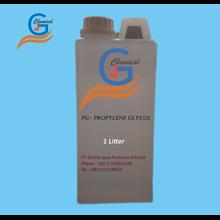 Propylene Glycol (PG)