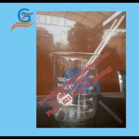 A Beaker Glass