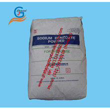 Sodium Benzoat Powder