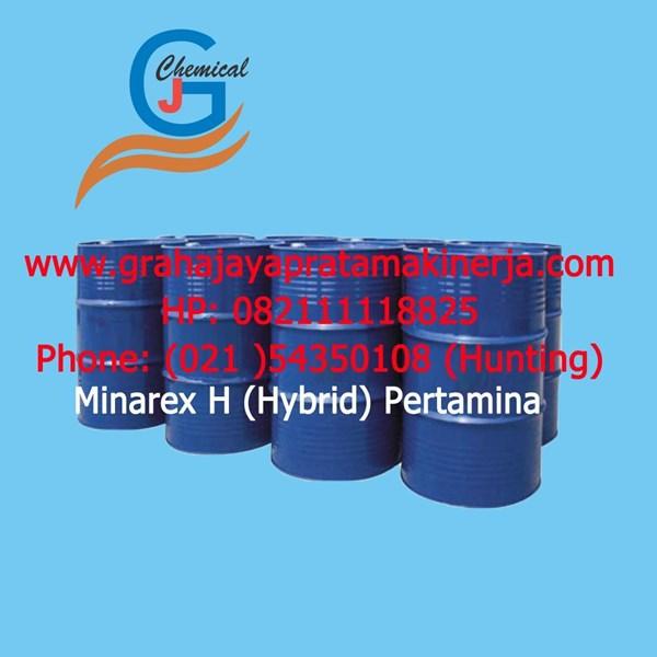 Minarex H (Hybrid) Pertamina