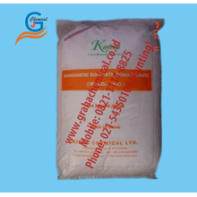 Manganese Sulphate Monohydrate - Kirns