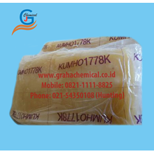 Syntetic Butadine Rubber (SBR) - 1778 Kumho Korea