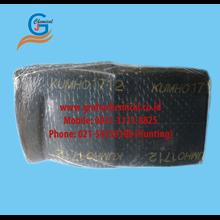 Syntetic Butadine Rubber (SBR) 1712 KUMHO Korea