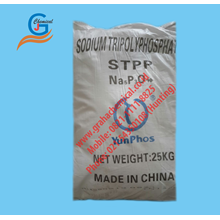 Sodium Tripolyphosphate (STTP) - China