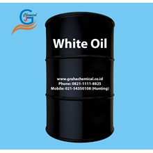 White Oil Grade A - China