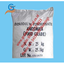 Disodium Phosphate Anhydrous - Food Grade