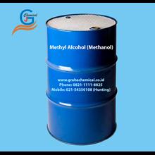 Methyl Alcohol (Methanol)