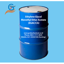 Ethylene Glycol Monoethyl Ether Acetate (EGAC or CA)