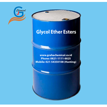 Glycol Ether Esters