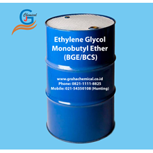 Ethylene Glycol Monobutyl Ether (BGE or BCS)