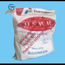 Paraffin Wax Hard Semi Refined - White Wax Ex Pertamina Indonesia