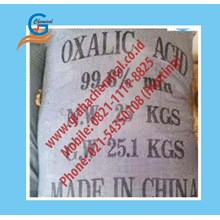 Oxalic Acid Ex China