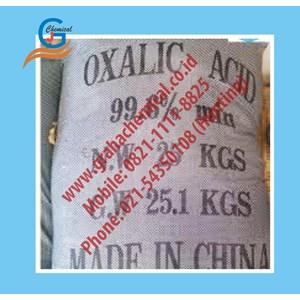 Oxalic Acid Ex China