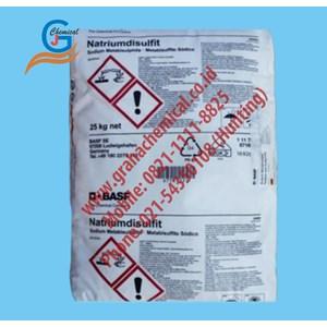 Sodium Metabisulphite BASF