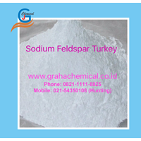 Sodium Feldspar Ex Turkey 1
