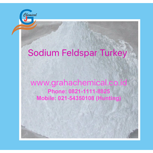Sodium Feldspar Ex Turkey