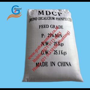 Mono Dicalcium Phosphate (MDCP)