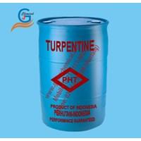 Turpentine Ex Indonesia 1
