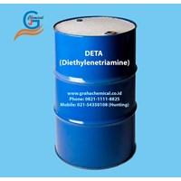 DETA - Diethylenetriamine 1