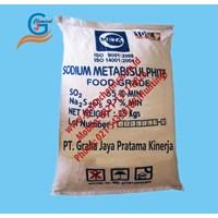 Sodium Metabisulphite - Food Grade 1