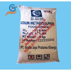 Sodium Metabisulphite - Food Grade