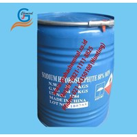 Sodium Hydrosulphite 88% Min 1