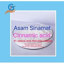 Asam Sinamat (Cinnamic Acid)