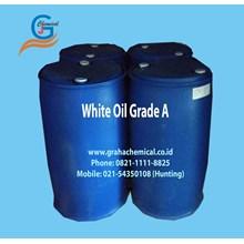White Oil Grade A