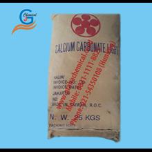 calcium carbonate light