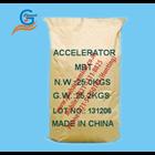 Accelerator MBT (Mercaptobenzothiazole) 1