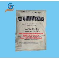 PAC - Poly Aluminium Chloride Jerman
