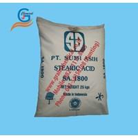 Stearic Acid 1800 Halal