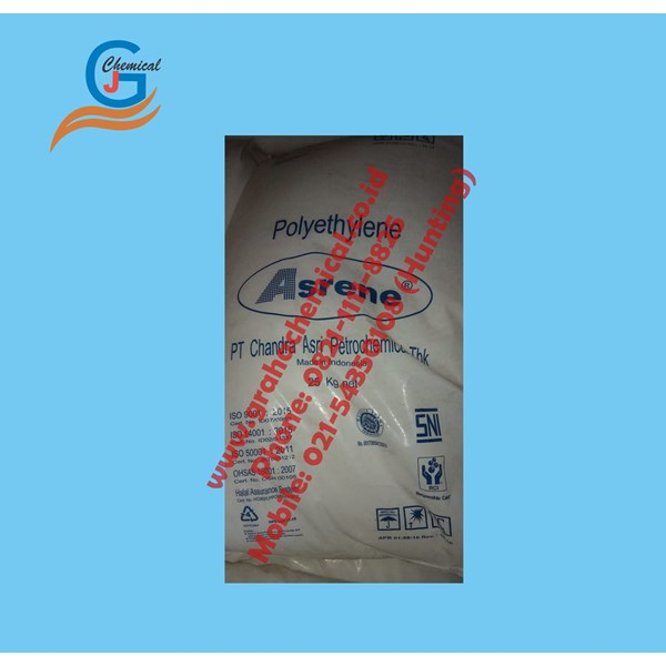 Low Density Polyethylene  - LDPE ex PT Chandra Asri petrochemica - Indonesia