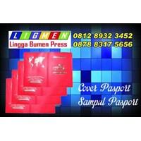 Jual Sampul Pasport Cover Pasport
