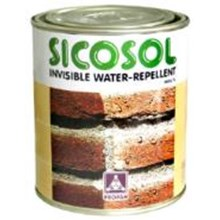 sicosol water repellent