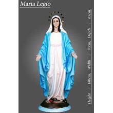 Maria Legio