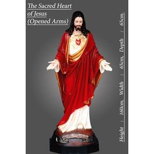 Sacred Heart Open