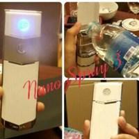 new nano spray