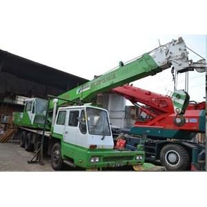 Mobile Crane Tadano Ctd-029 _