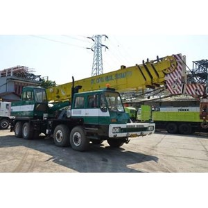 Mobile Crane Kato Ckt-015 _