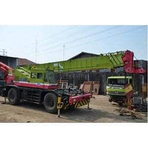 Roughterrain Crane Kato Ckt-014_