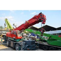 Jual Roughterrain Crane Tadano Ctd-026 2