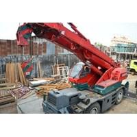 Roughterrain Crane Tadano Ctd-026 1