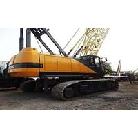 Crawler Crane Sumitomo Sc 800-2 Csm-021