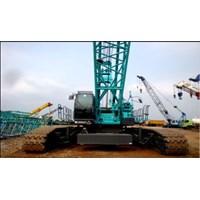 Crawler Crane Kobelco Cke1350g Ckb-051