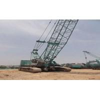 Crawler Crane Kobelco Bm1000 Ckb-033