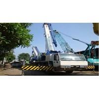 All Terrain Crane Tadano Atf 1000Xl Ctd-037